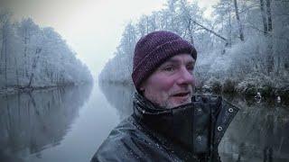 Юбилей на рыбалке Беларусь 2020 Огинский канал Журавец Два дня в белорусском полесье