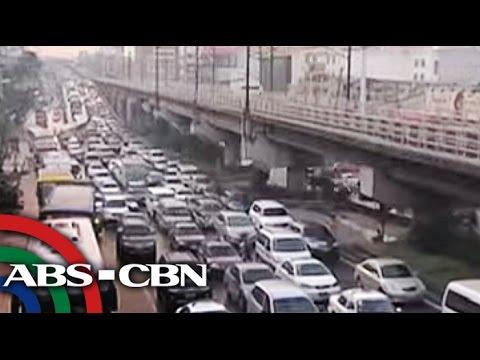 Tatak Noypi: Metro Manila traffic