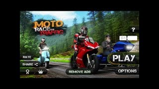 Race the Traffic Moto - The Best Record