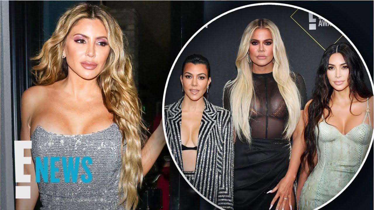 How Kim Kardashian & Sisters
