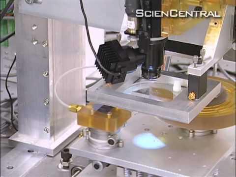 See Through Solar Cells
