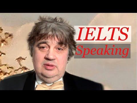 Подготовка к IELTS Speaking. Основные рекомендации. Какие Вам могут задать вопросы?