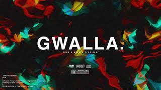(FREE) | GWALLA | Jhus x Wizkid x Popcaan Type Beat | Free Beat | UK Afrobeats Instrumental | 2018