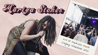 Calgary Stampede 2021 - Nashville North Recap   Mariya Stokes Recap