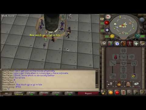 Loot From 6939 DKs (Dagannoth Kings) Kills