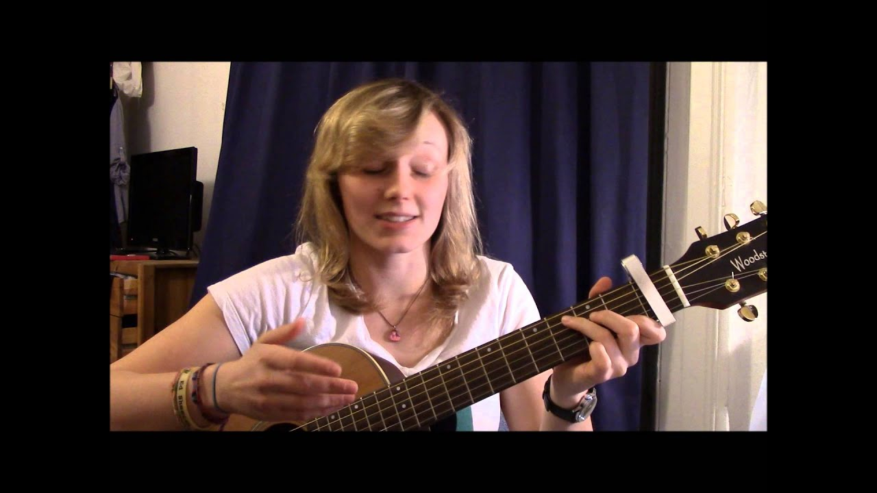 How To Play All About You Mcfly Acoustic Guitar Lesson Youtube