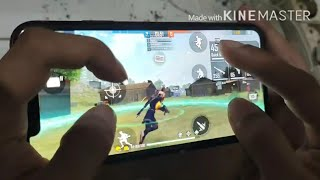 ruok ff handcam video - watch how ruok ff play on mobile