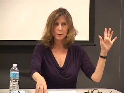 Christina Hoff Sommers at Wellesley College