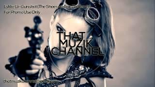 Lykke Li Gunshot The Shoes Vs San Zhi Remix