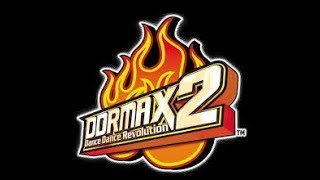 DDRMAX 2 Dance Dance Revolution Basic gameplay - every song (PS2) 1080 HD)