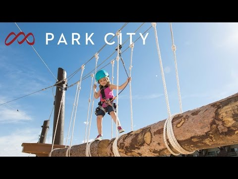 Park City Mountain Summer Activities
