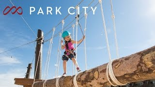 Park City Mountain Summer Activities