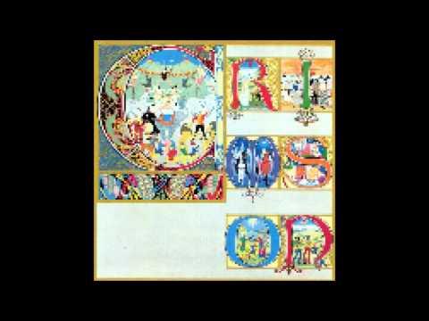 8-bit: King Crimson - Cirkus