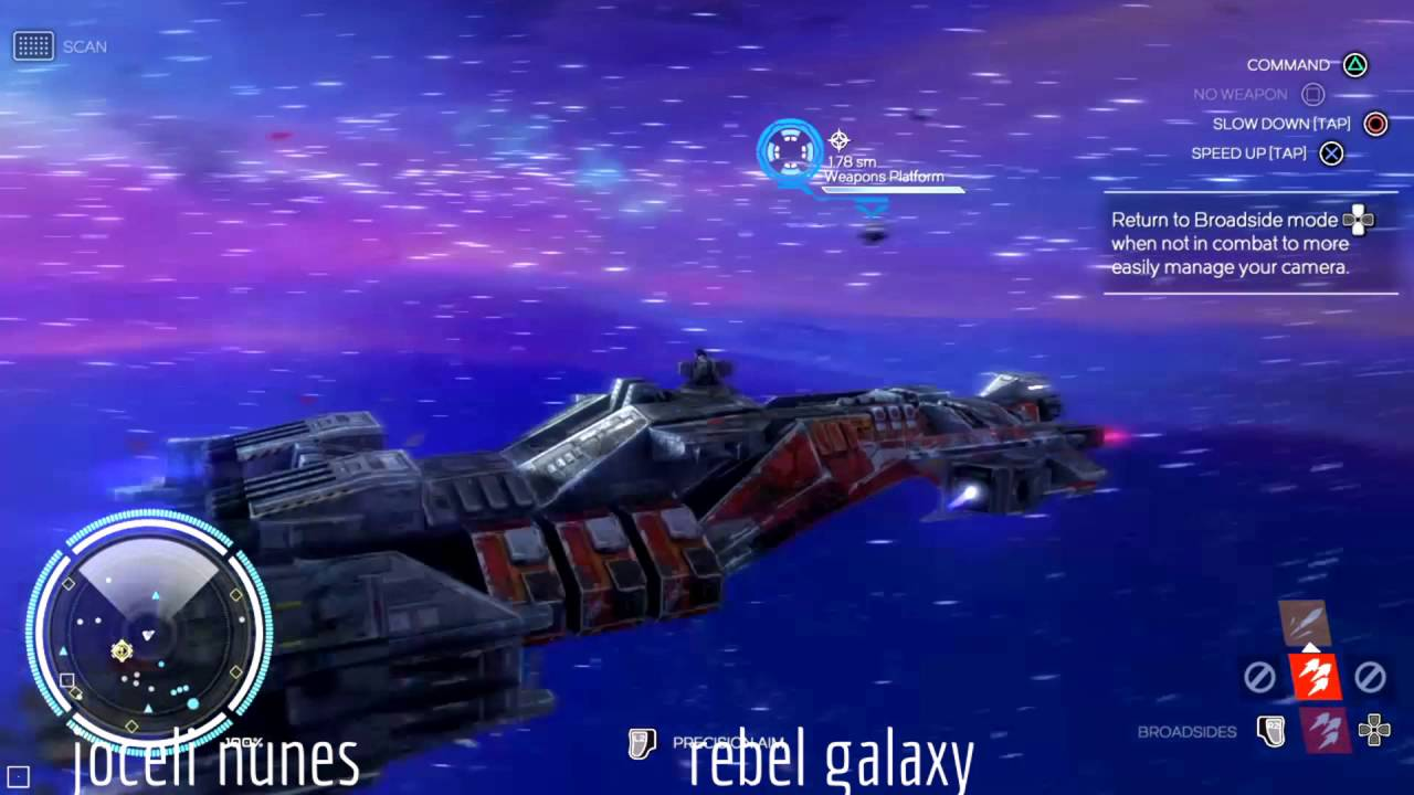 torrent rebel galaxy
