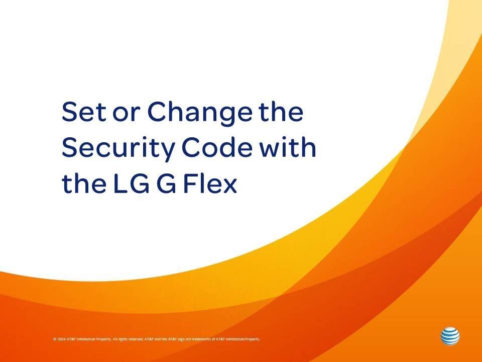 LG G Flex Codes Videos - Waoweo