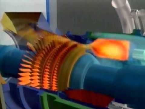 Tuabin khí làm việc như thế nào - Diễn đàn Bảo Dưỡng Công Nghiệp Vinamain