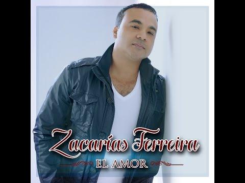 """Zacarías Ferreira - El Intruso (""""Álbum El Amor"""")"""