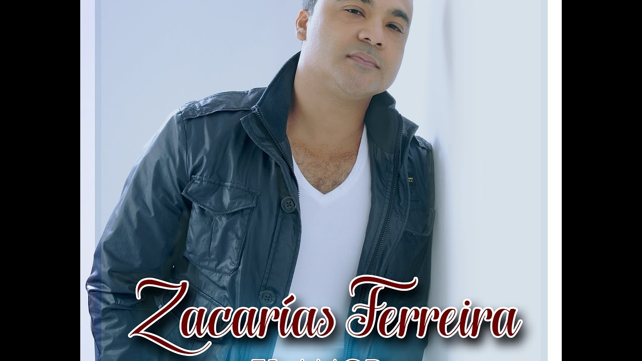 """Download Zacarías Ferreira - El intruso (""""Álbum El Amor"""")"""