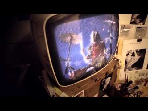 Nirvana 'Nevermind' 20th Anniversary edition - Watch the TV ad!