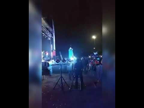 Download Khuzani Mpungose Live Performance at 2017 Mpucuzeko Maskandi Festival - Sawuval'Umcimbi Sawuvala!