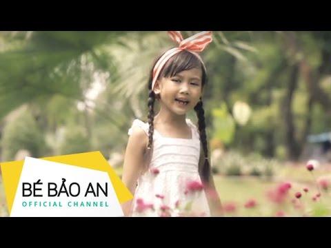 """Bé Bảo An - Mẹ Ơi Tại Sao """" Nhạc Thiếu Nhi Hay Nhất """""""