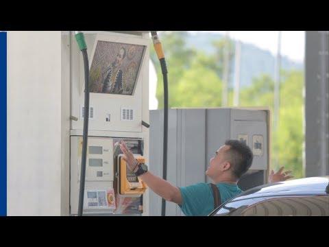 The Shell Singing Pump – Tadau Kaamatan | Shell Malaysia