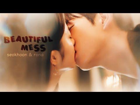 ▶ [The Penthouse Finale] - Joo Seok Hoon ✘ Bae Rona   Beautiful Mess
