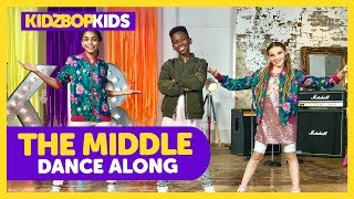 KIDZ BOP Kids - The Middle (Dance Along) [KIDZ BOP 2019]