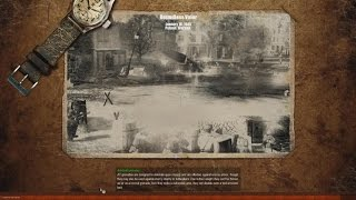 Men of War: Condemned Heroes - Air Thick with Death - Mission 3 -  Bundless Valor