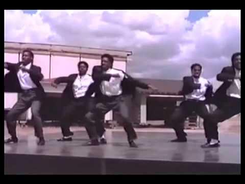 Troop - Mamacita (Video)