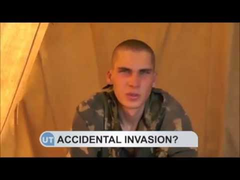 Russian army invades Ukraine 'by accident': Kremlin denies Russian soldiers ordered into Ukraine