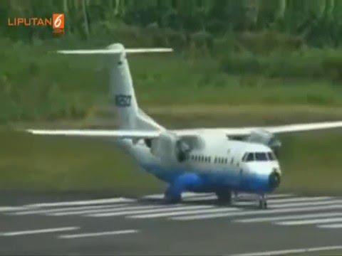 Liputan6 memakai konten bajakan: Aircraft R80 Made in Indonesia