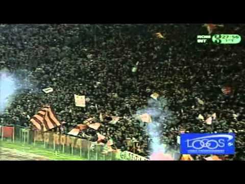 3° Scudetto Roma 2000/01
