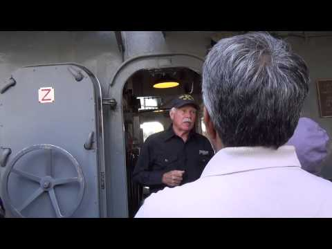 USS Slater part 3 19 Oct 2013