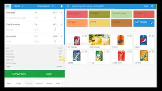 In this video, you will learn how to utilize the ehopper pos freedom package for your quick service restaurant, order maximize profits and grow bu...