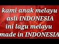 Setia Band - Jangan Takut Tuk Jadi Indonesia | Lirik - Cover