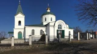 Свято-Никольский храм с. Николаевка