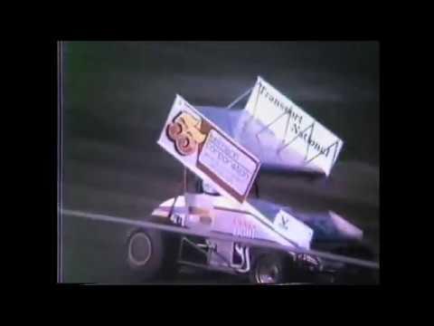 08/09/1986 Wilmot Speedway -  Sprints