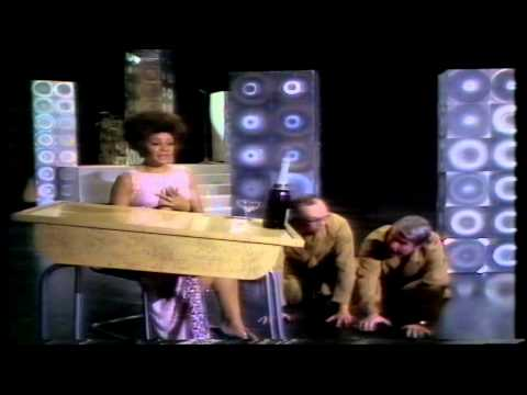 Shirley Bassey: Morecambe & Wise Christmas Special, 1971
