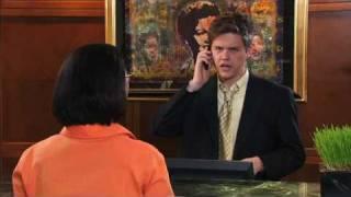 """Front Desk First Impressions"" Front Desk unprofessional segment"