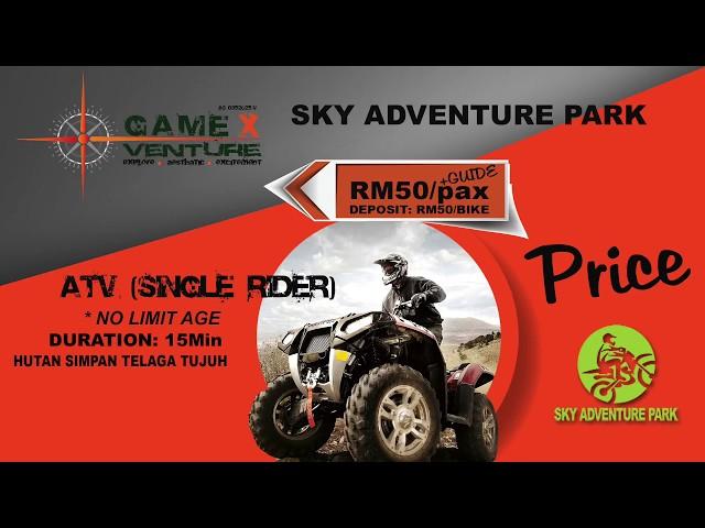 Game X Venture