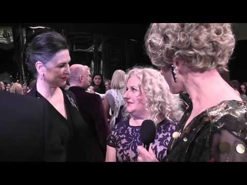 2015 TV Week Logie Awards Red Carpet with