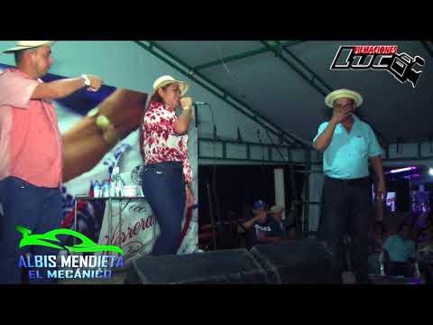 Gallino Chitré en Fiesta de Albis El Mecánico Mendieta  29 Junio 2018