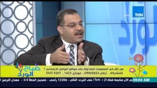 """صباح الورد - د/عادل عبد المنعم يكشف الحرب بين موقعي """"فيس بوك واليوتيوب"""" فى عرض الفيديوهات"""