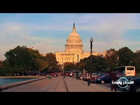 Washington DC city guide - Lonely Planet travel video