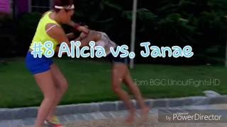 Top 10 Bad Girls Club Fights!