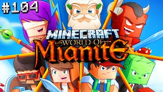Minecraft Mianite: NUCLEAR WASTELAND (S2 Ep. 104)