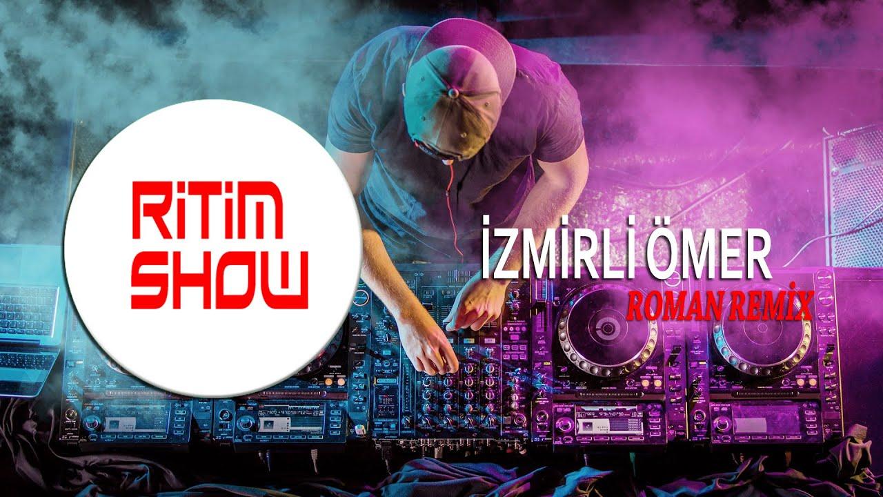 İZMİRLİ ÖMER - ÇATLATAN RİTİM SHOW ( Roman Ritim Show 2 )