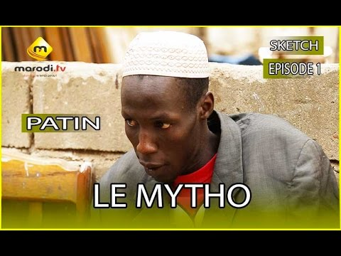 patin le mytho
