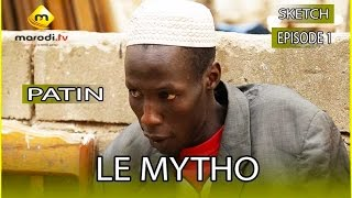 SKETCH - Patin le mytho - Episode 1